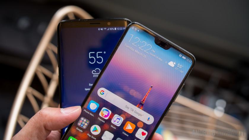 Samsung s9 plus 20