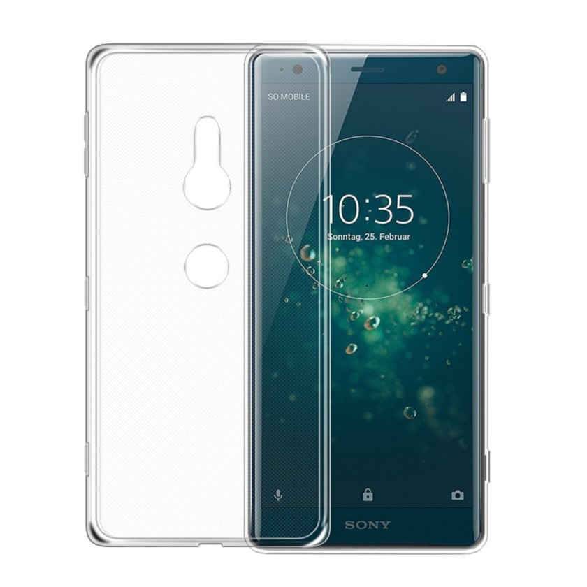the best sony xperia xz2 cases android authority. Black Bedroom Furniture Sets. Home Design Ideas