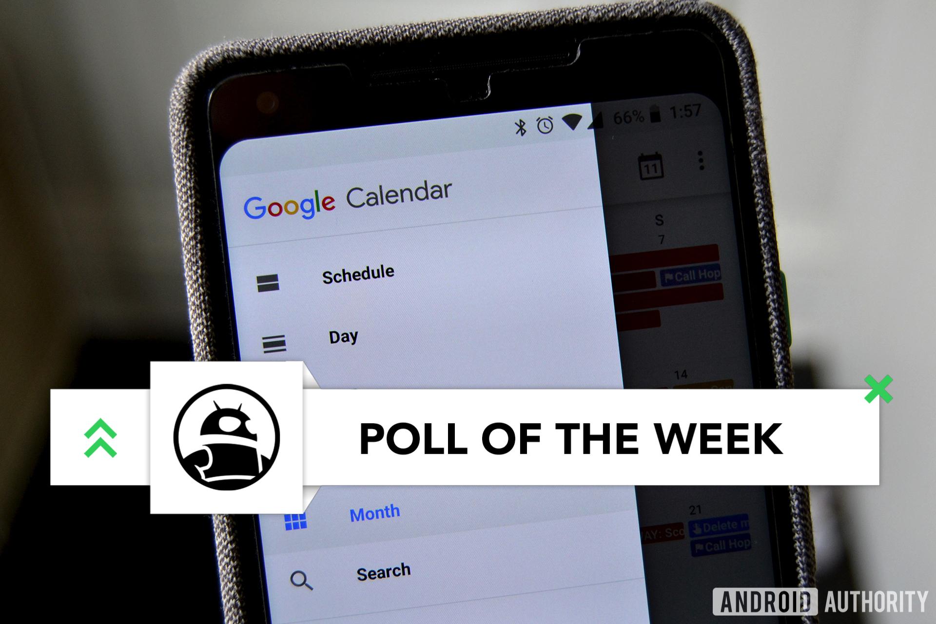 google calendar google services