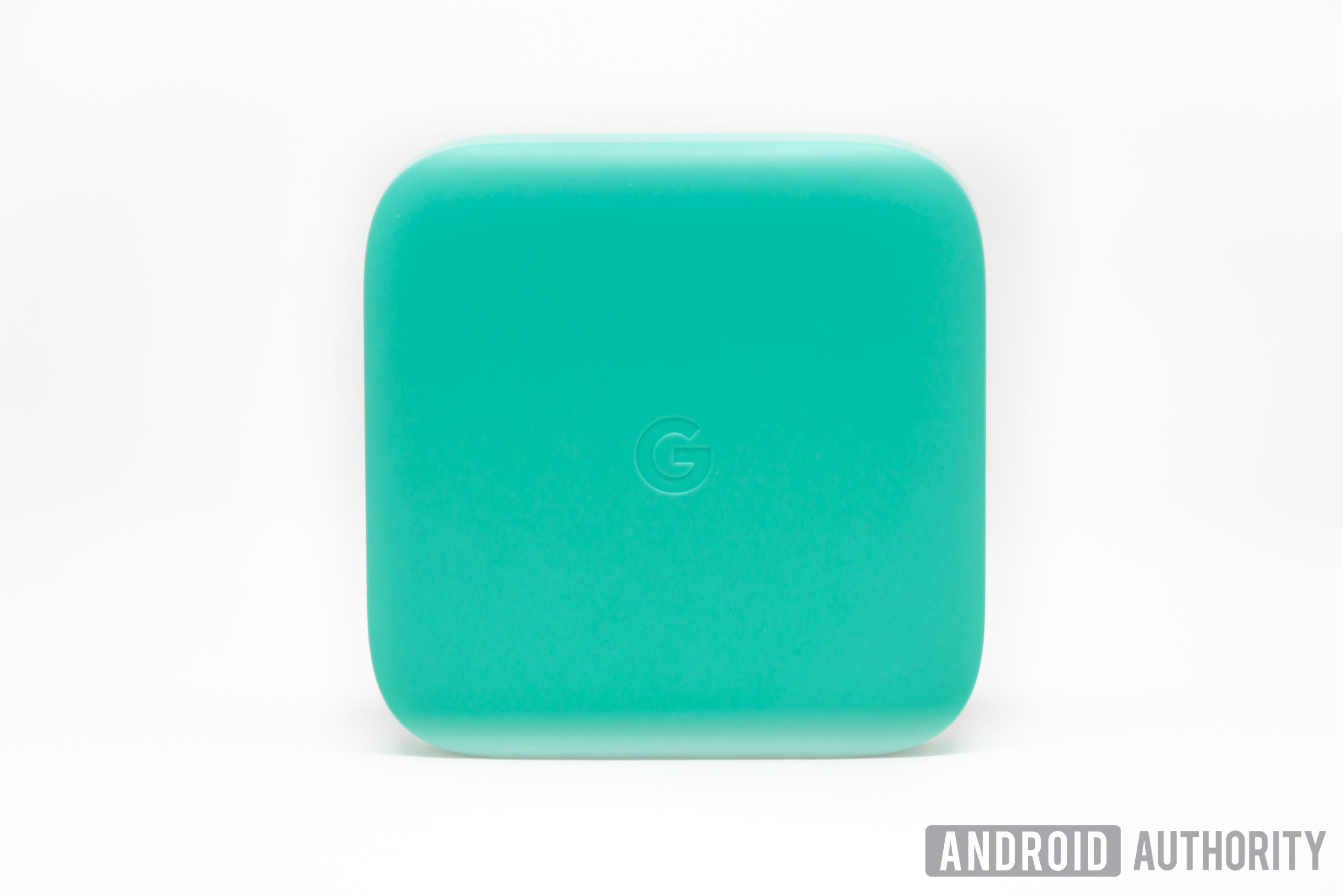 Google Clips camera review.