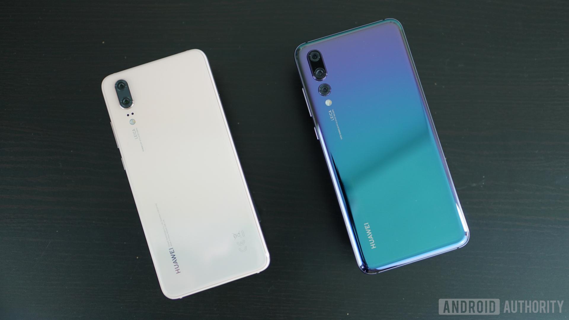 Huawei Remove Demo Mode