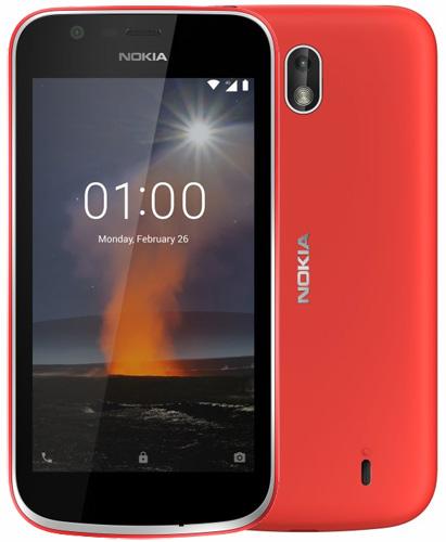 Best budget Nokia phones - nokia 1