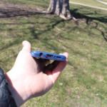 Galaxy S9 Plus - Ringke Wave