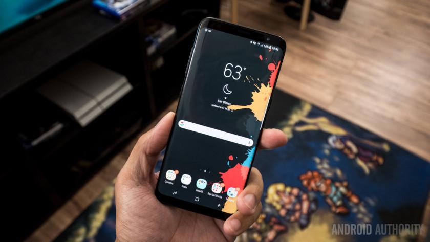Samsung Galaxy S8 deal