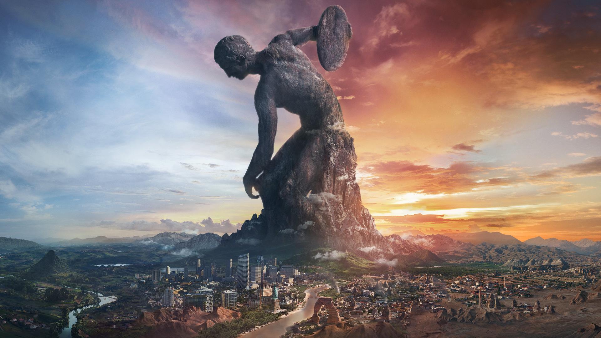 Award-winning Civilization VI: Price drop PLUS promo code