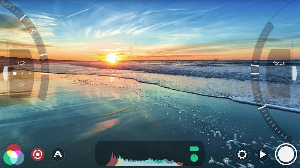 Esta es la imagen destacada de las mejores aplicaciones de cineastas en Android Authority