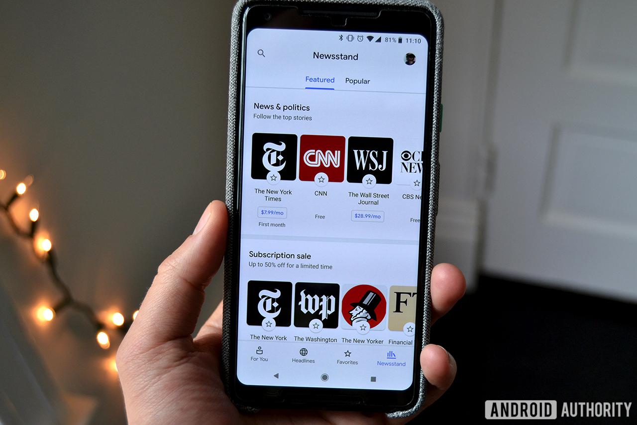 google news app - best news apps