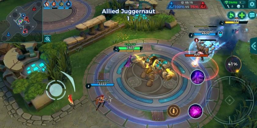 paladins strike juggernaut