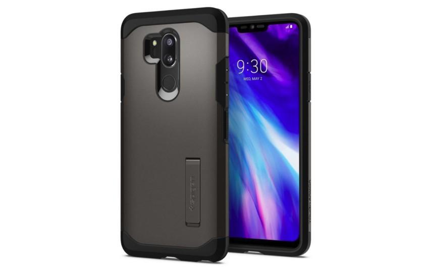 LG G7 cases - Spigen
