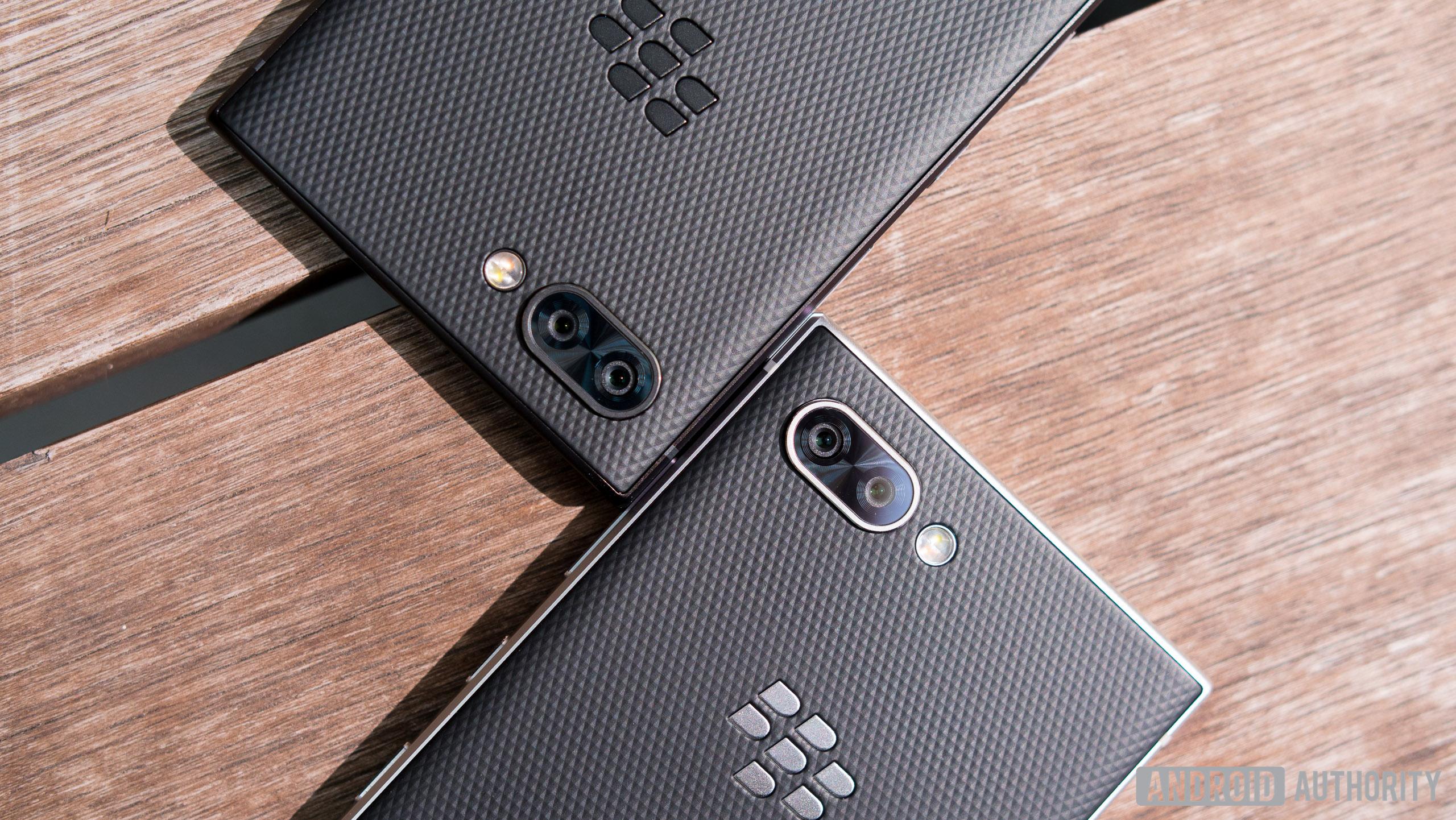 blackberry key2 camera
