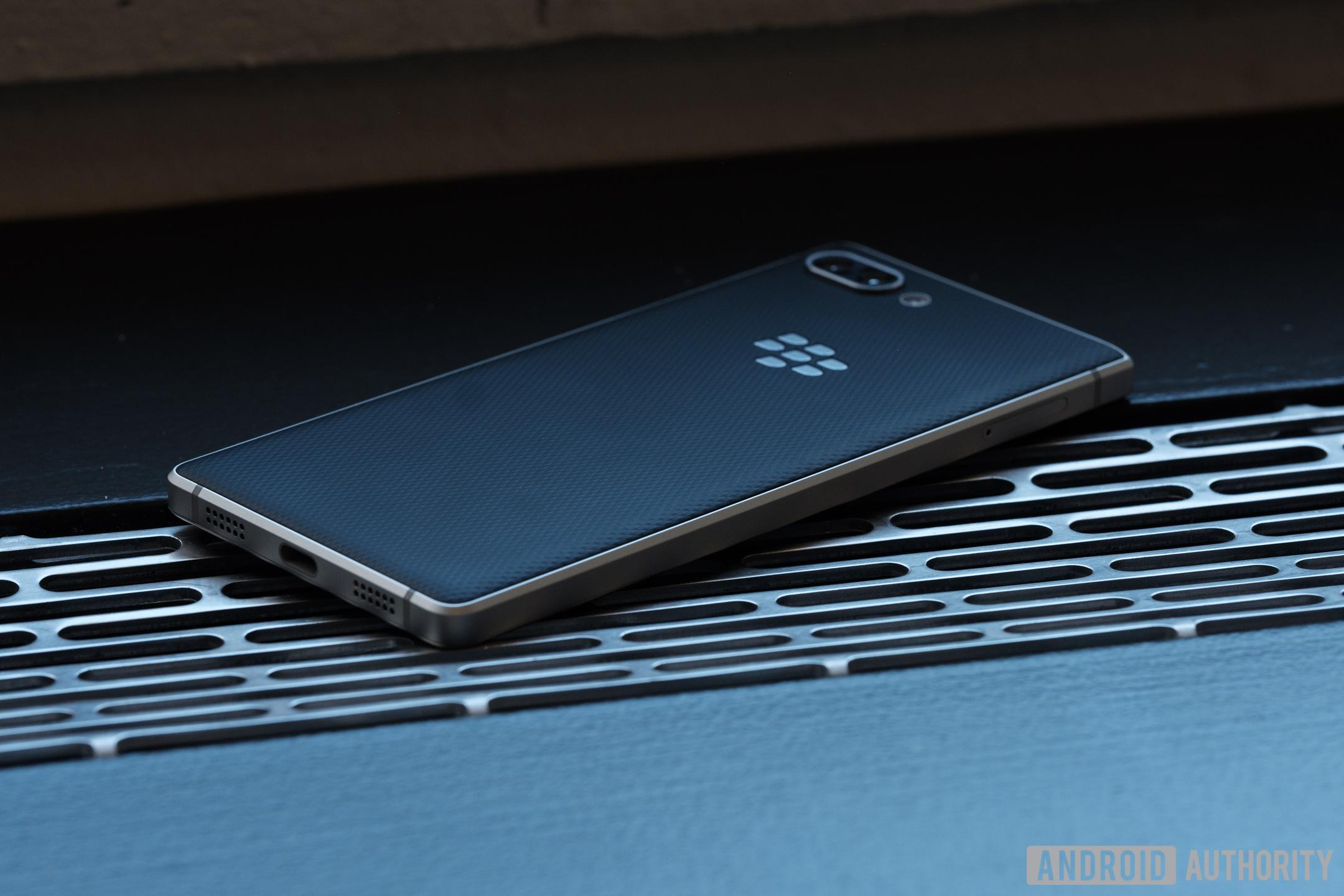 Best BlackBerry phones Key 2