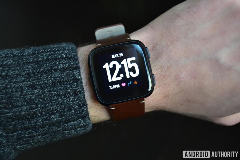 Fitbit Versa deals