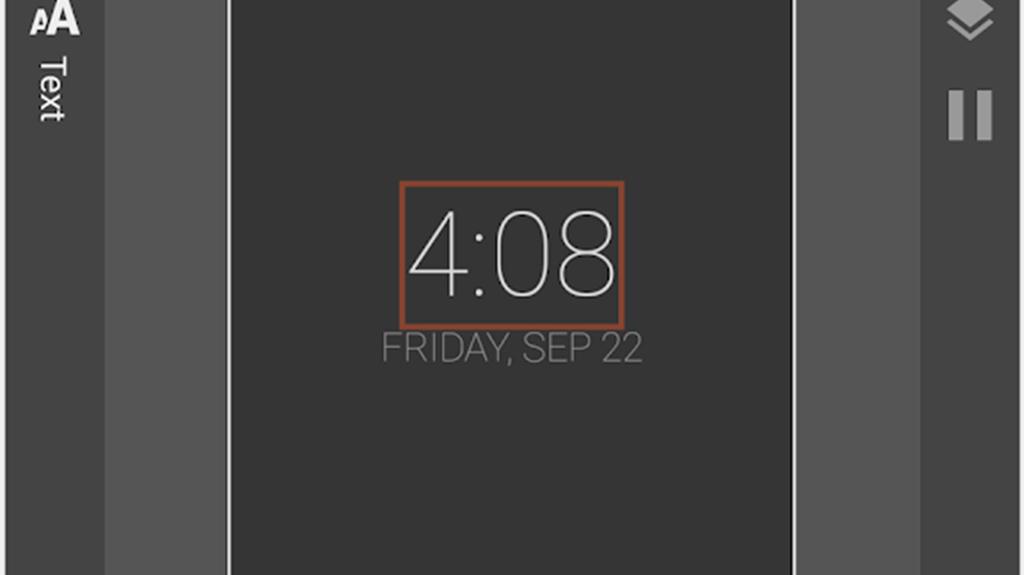 KLCK - best custom lock screen apps