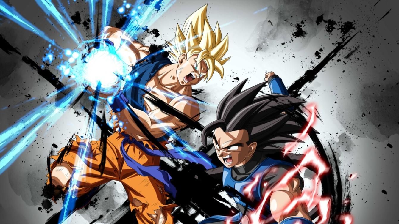 Dragon Ball Legends Tips And Tricks Become A Super Saiyan Warrior
