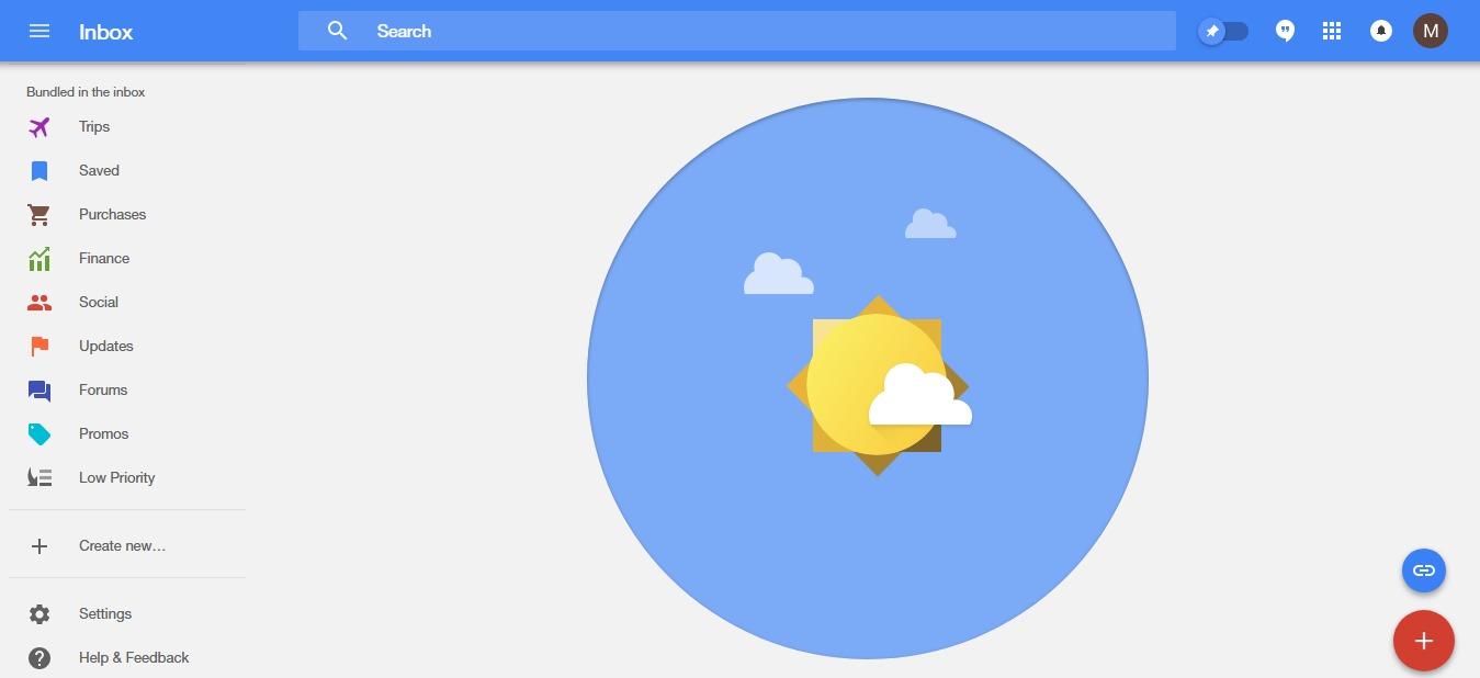 gmail vs inbox