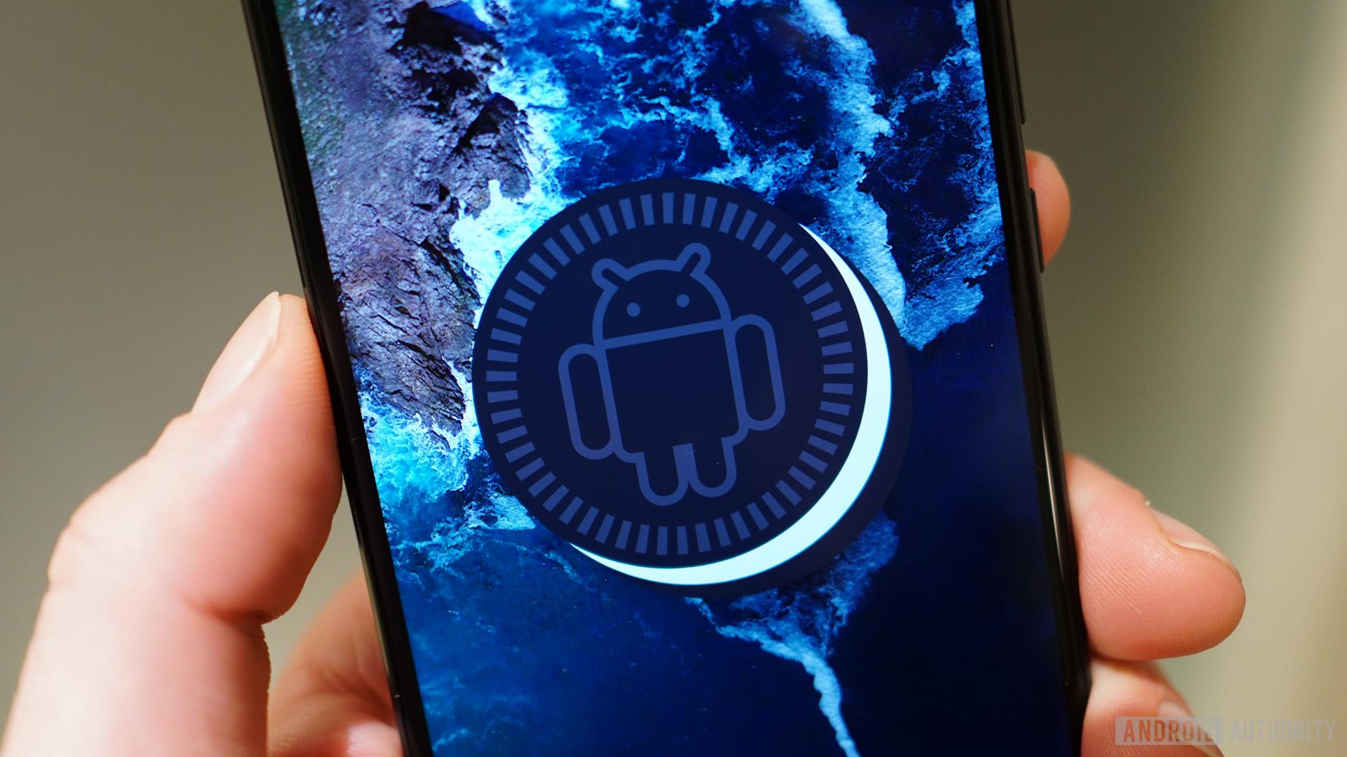 Nougat-update starts hitting AT T's Samsung Galaxy J3 (2016)