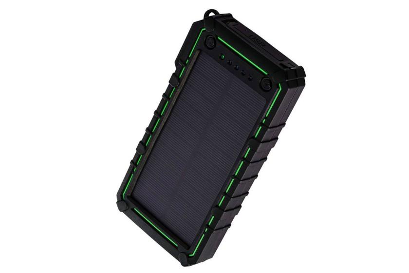 Best solar charger - Jetsun