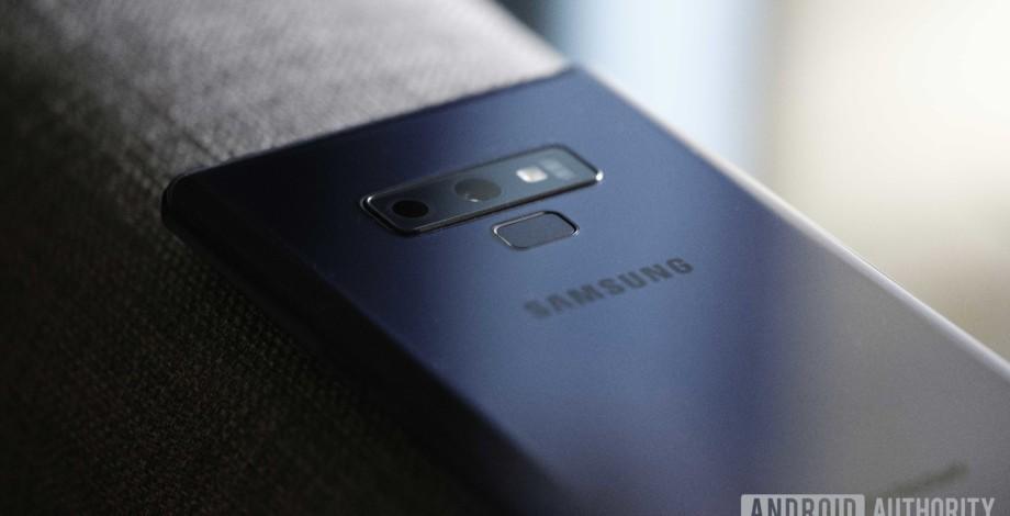 QnA VBage Samsung Galaxy Note 9 international giveaway!