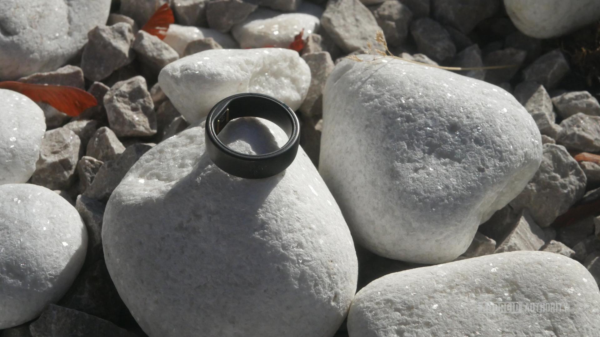 Motiv Ring features, Motiv Ring review