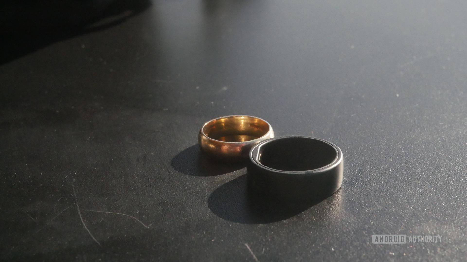 Motiv Ring jewelry comparison, Motiv Ring review