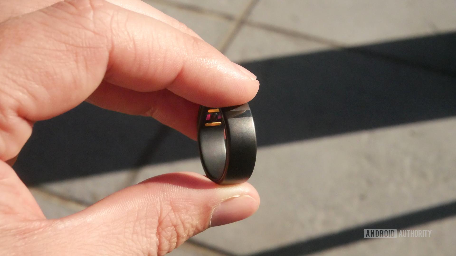 Motiv Ring design, Motiv Ring review