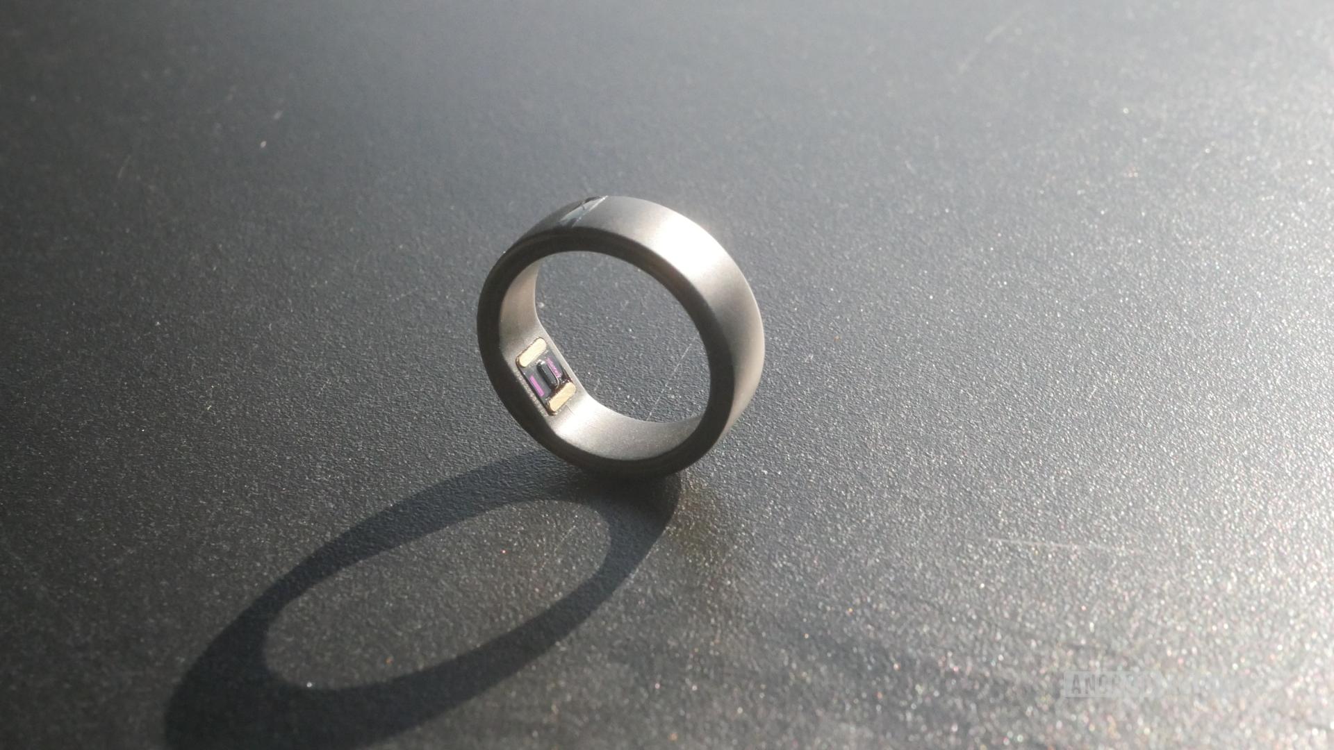 Motiv Ring optical heartrate, Motiv Ring review