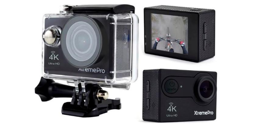 XtremePro Sports Cam