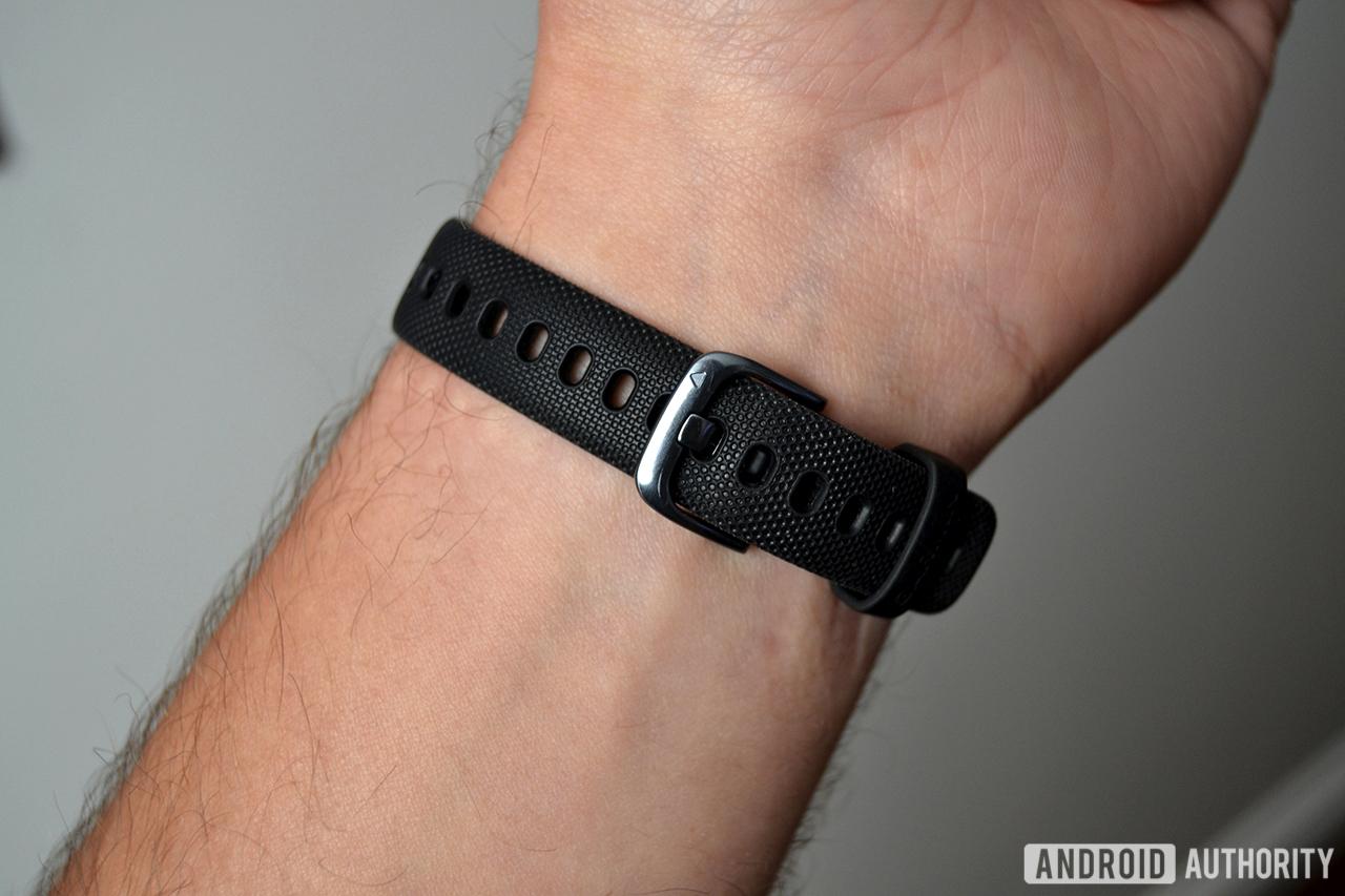 garmin vivosmart 4 fitness tracker design strap