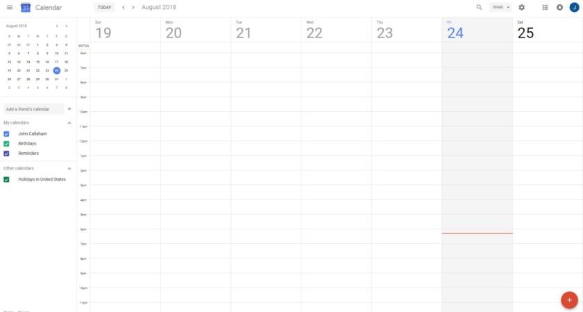 How To Share A Google Calendar A Step By Step Guide