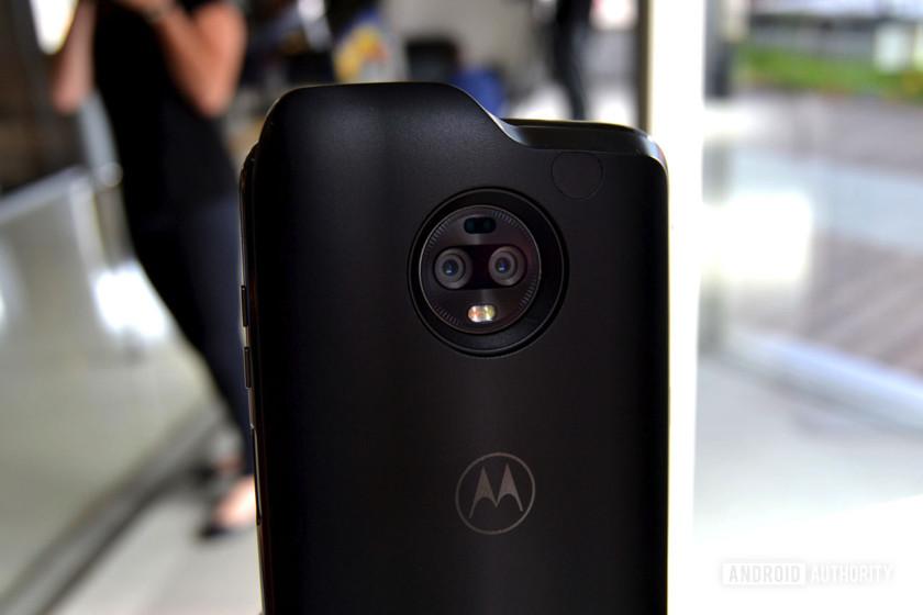 Motorola Moto 5G mod