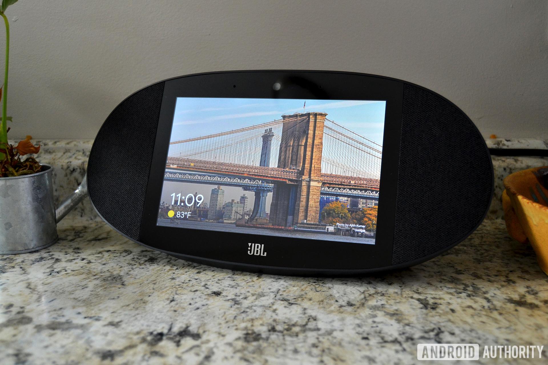 JBL Link View - Display