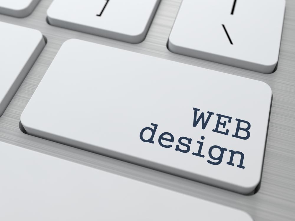 how to design website