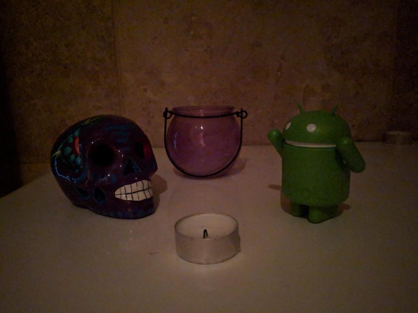 Google Pixel 3 HDR+