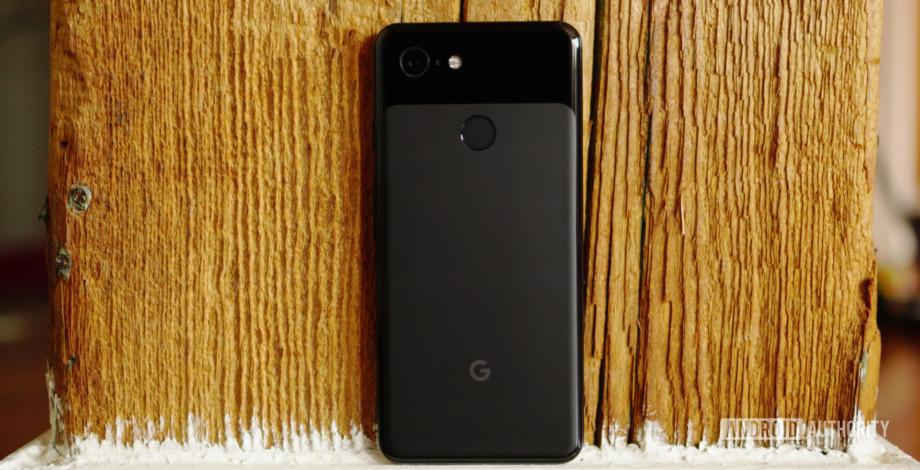 QnA VBage Google Pixel 3 international giveaway!