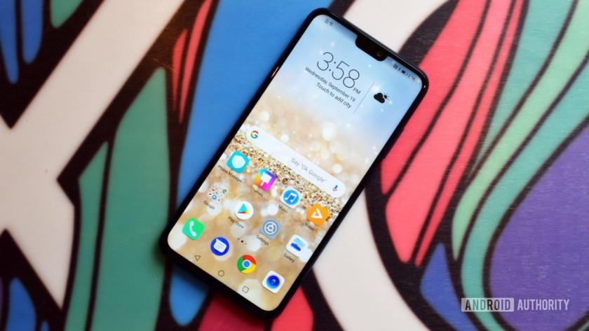 best honor phones - honor 8x
