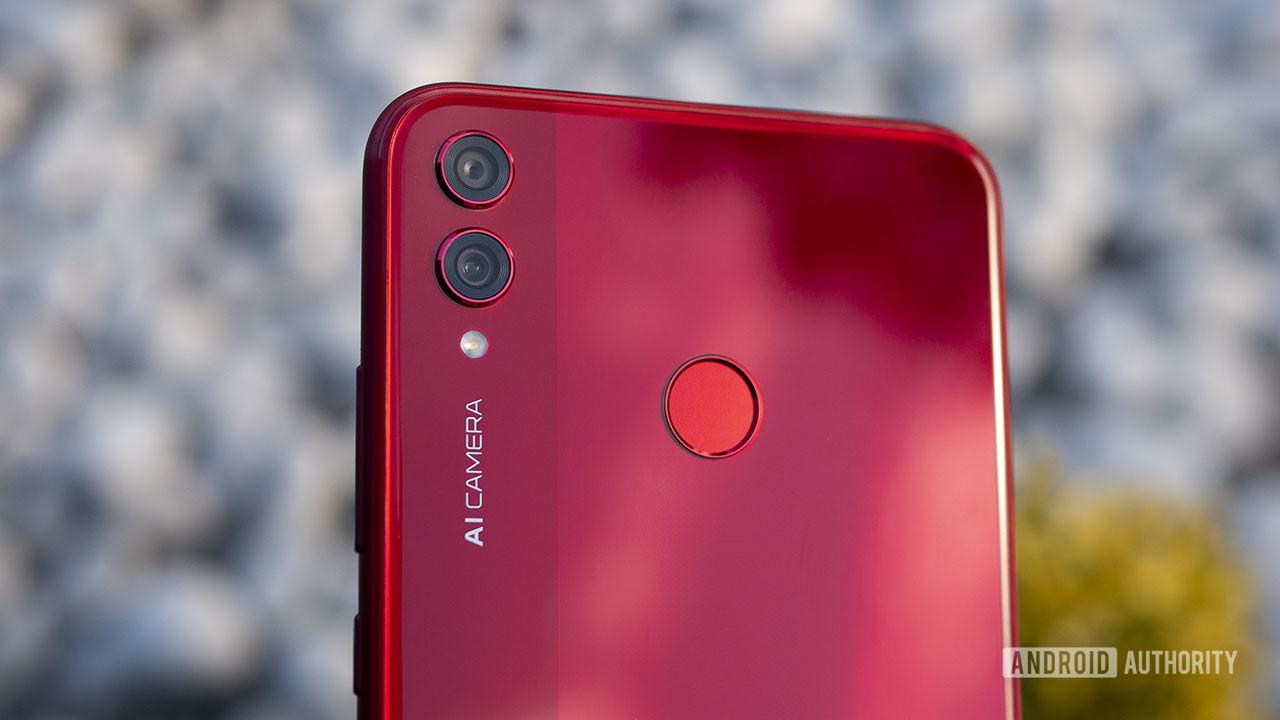 Honor 8x vs Huawei Mate 20 Lite