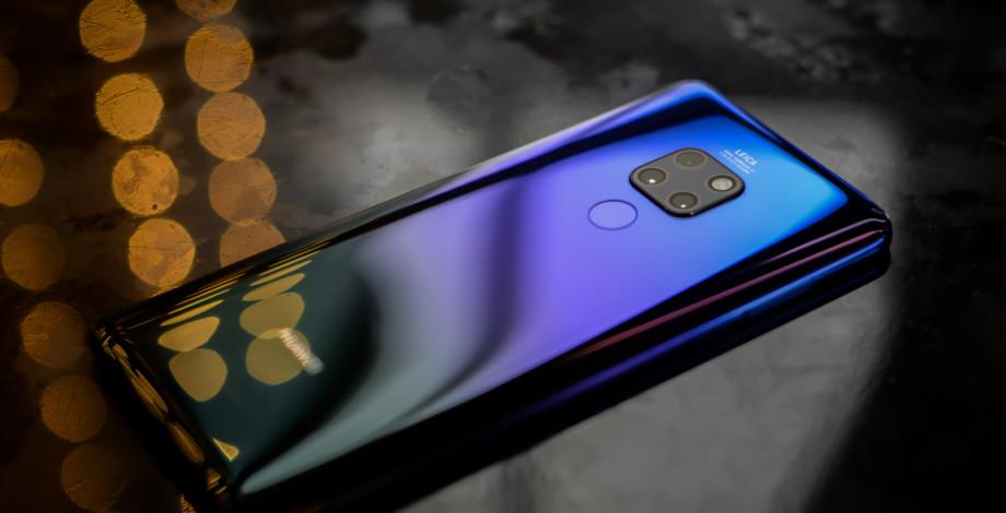 Huawei Mate 20 Pro Vs Mate 10 Pro  Specs Comparison