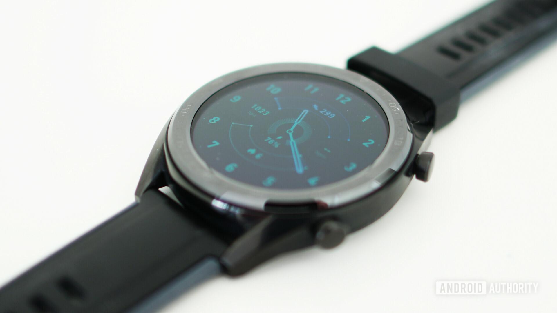 Huawei Watch GT watch face 1