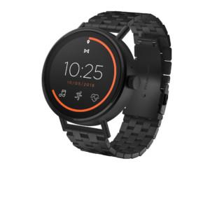 misfit vapor 2 smartwatch colors black