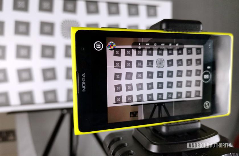 Camera Testing Nokia Lumia 1020