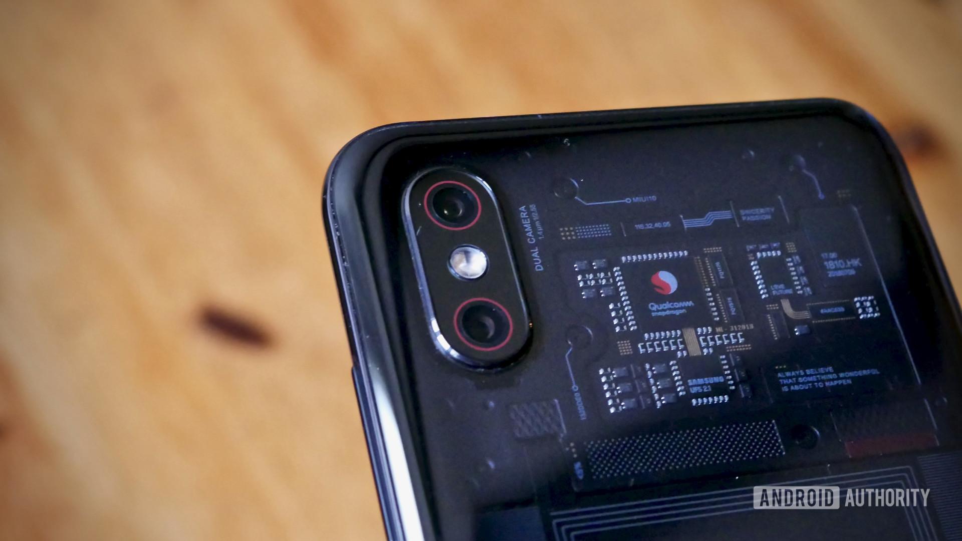Xiaomis Next Smartphone Might Feature A 48 Megapixel Camera