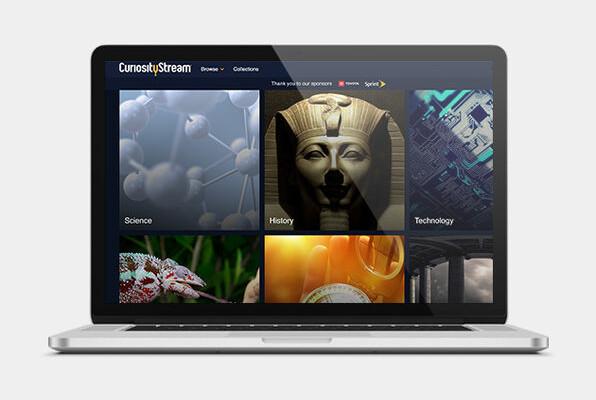 CuriosityStream is documentary heaven for $1.25 per month