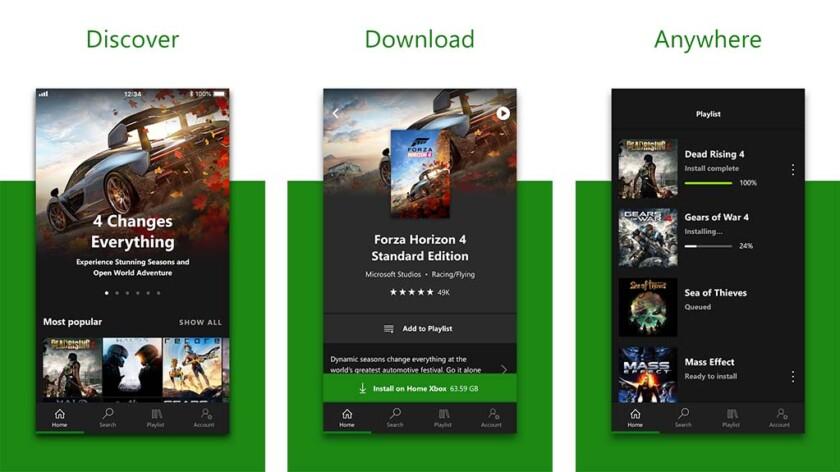 Xbox Game Pass Beta