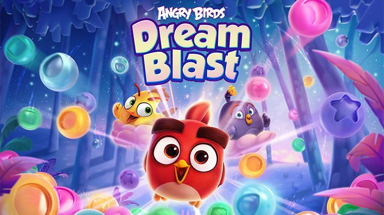 dream blast 破解