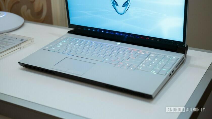 laptop keyboard hardware issue