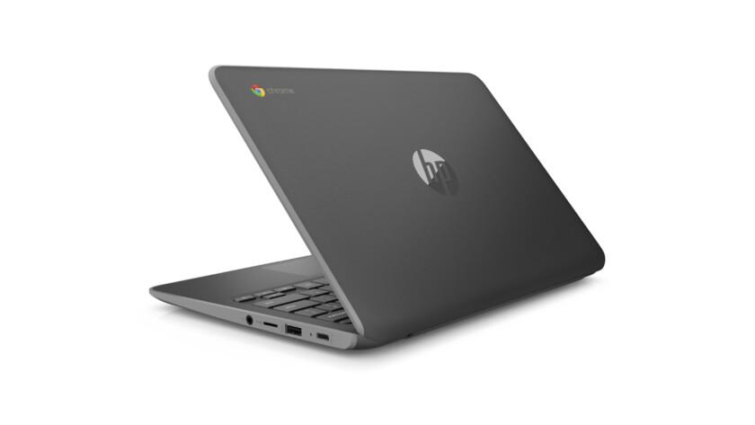 HP Chromebook 11 G7 EE 1