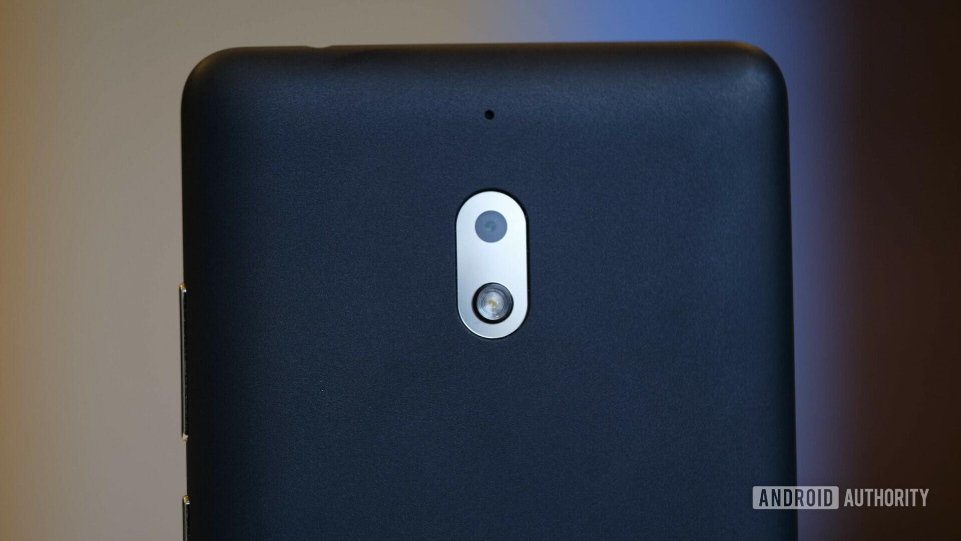 Nokia 2V camera
