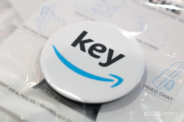Amazon Key vs Google Assistant