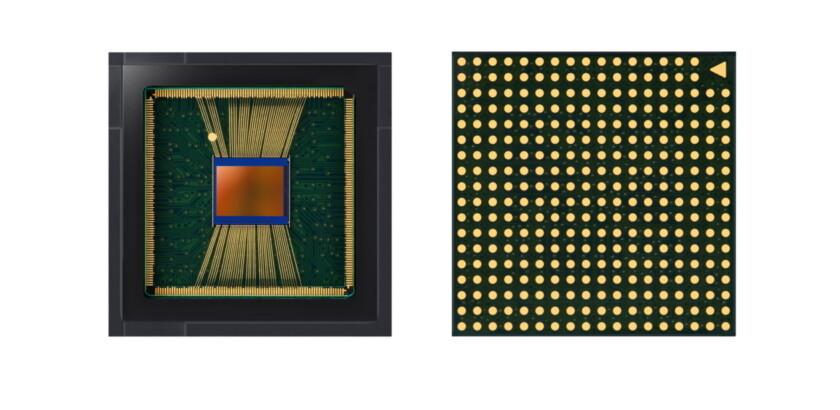 Take a look at the Samsung Slim 3T2 camera sensor
