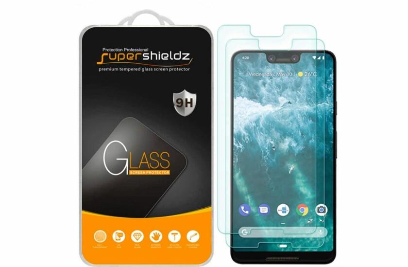 Supershieldz Pixel 3 XL screen protector